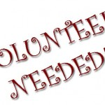 TSC Volunteers Needed!