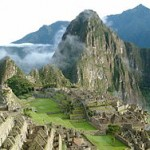 Near Cusco, Peru_Machu_Picchu