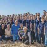 Domspatzen German Boys Choir Visits Grand Canyon 2014