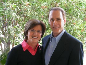 Terry and Anne Guerrant