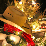 2015 Tempe Sister Cities Cowboy Christmas Party