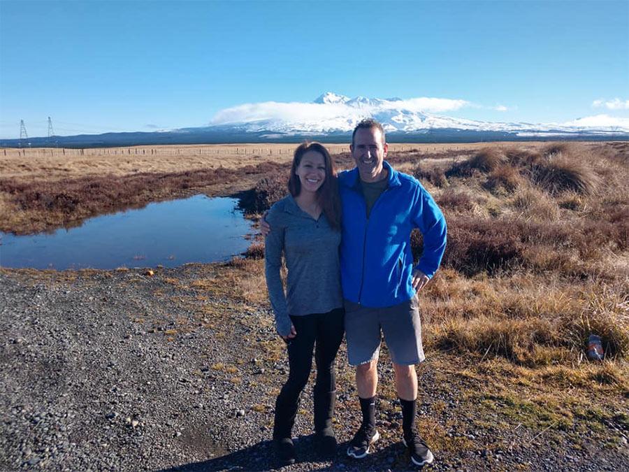 Nikki Experiences New Zealand Diversity